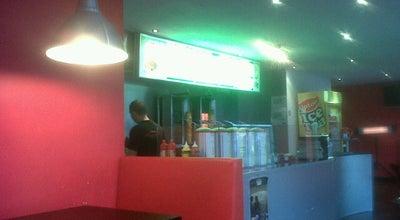 Photo of Doner Restaurant Pita Cappadocia at Ooststraat 45, Veurne 8630, Belgium