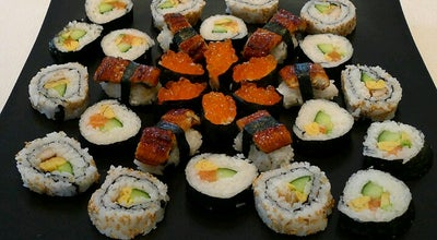 Photo of Japanese Restaurant Mr. Miyagi Sushi Bar at Sn - 2, Ananindeua, Brazil