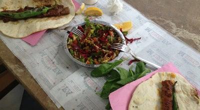Photo of Steakhouse Cigerci Mustafa gazimuhtar şb at İncili Pınar Mah 4 Nolu Cad  Sait Sayın İş Mrk Altı No 9, Turkey
