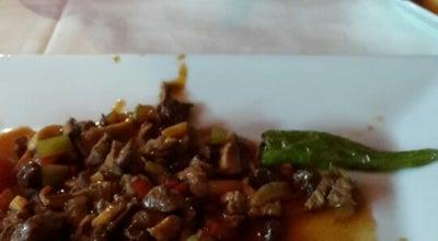 Photo of Mexican Restaurant Saray Restaurant at Camikebir Mah. Bozkurt Sok. No. 25, Kusadasi, Turkey