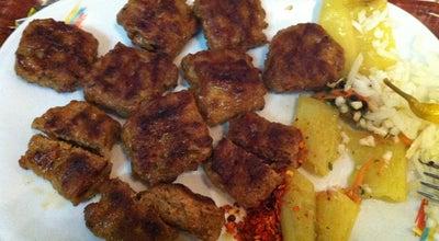 Photo of Burger Joint Bosnian Kebap Speciality at Veternik, Priştina 10000, Kosovo