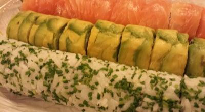 Photo of Sushi Restaurant Zaketumi at Avenida Jorge Kenrick #35 Local 9, Valparaiso, Chile