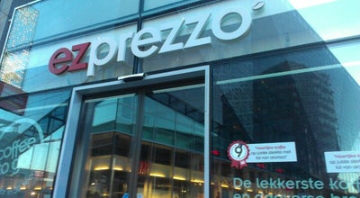 Photo of Coffee Shop Ezprezzo at Raadstede 68, Nieuwegein 3431 HA, Netherlands
