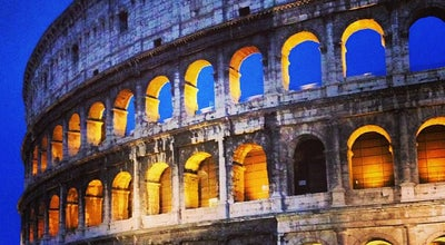 Photo of Historic Site Colosseo at Piazza Del Colosseo, Roma 00184, Italy