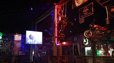 Photo of Rock Club Maverick Bikers Pub at Av. Gabriel Zanette, 567, Criciúma, Brazil