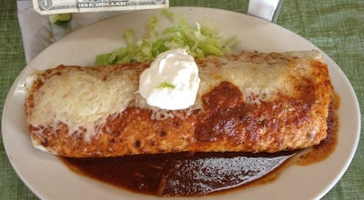 Photo of Mexican Restaurant Fidelinas Taqeria at 410 S Main St, Ellensburg, WA 98926, United States