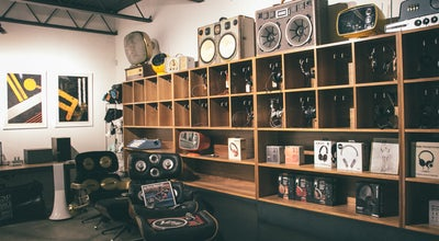 Photo of Electronics Store Dijital Fix at 820 Valencia St, San Francisco, CA 94110, United States