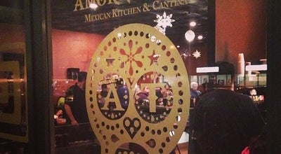 Photo of Mexican Restaurant Amor y Tacos at 13333 South St, Cerritos, CA 90703, United States