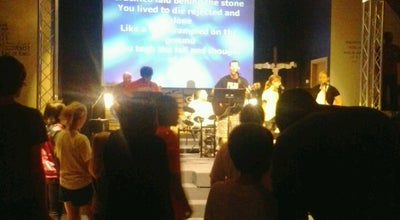 Photo of Church Parkway Baptist Church at 12465 Olive Blvd, Creve Coeur, MO 63141, United States