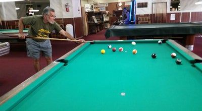 Photo of Pool Hall The Cueball at Salem, OR, United States
