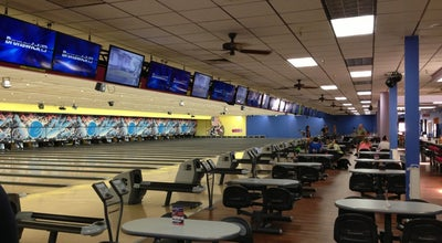 Photo of Bowling Alley Brunswick Tri-City Bowl at 1425 N Central Ave, Avondale, AZ 85323, United States