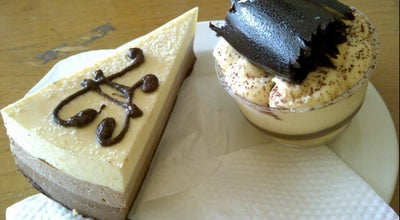 "Photo of Cafe CIZZ ""Cheesecake & Friends"" at Jalan Laswi No.1a, Bandung, Indonesia"
