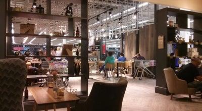 Photo of Coffee Shop Harris + Hoole at 239-241, Watford WD17 2BD, United Kingdom