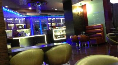 Photo of Cafe Özsüt at Gazi Muhtar Paşa Blv., Gaziantep, Turkey