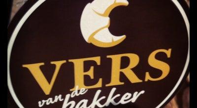 Photo of Bakery Bakkerij Bontinck at Hoenderstraat, Wetteren 9230, Belgium