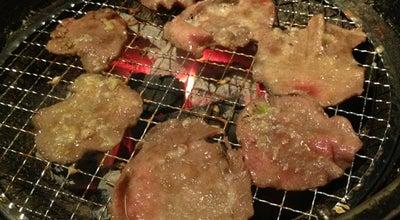 Photo of BBQ Joint 牛角 伊勢原店 at 桜台3-6-6, 伊勢原市 259-1132, Japan