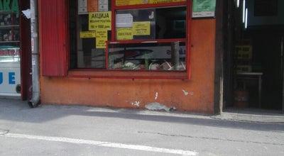 Photo of BBQ Joint Kod domaćina Nišlije at Sarajevska 43, Belgrade 11000, Serbia