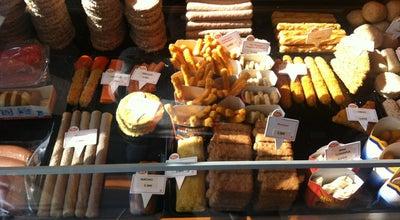 Photo of Food Frituur 't Brochetje at Maarschalk Haiglaan 40, Ieper 8900, Belgium