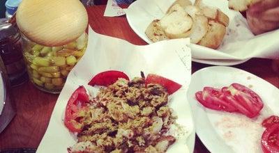 Photo of Turkish Restaurant Hisarönü Söğüş & Kokoreçcisi 2 at Efeler Mah. 313. Sok. No:70/c Şirinyer Buca, İzmir, Turkey