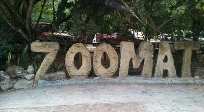 Photo of Zoo Zoológico Miguél Álvarez del Toro - ZOOMAT at Calzada Cerro Hueco S/n, Tuxtla Gutiérrez, Mexico