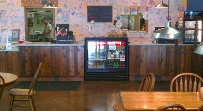 Photo of Sandwich Place Planet Sub at 2130 Sw Wanamaker Rd, Topeka, KS 66614, United States