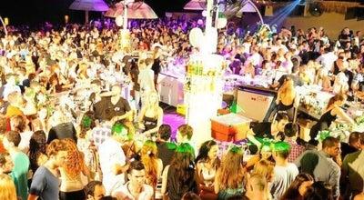 Photo of Nightclub Clara (קלרה) at Hamered St., Tel Aviv, Israel