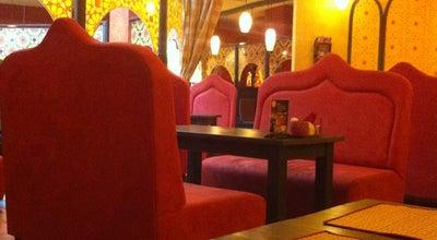 Photo of Cafe Звезда Магриба at Трц «виктория Плаза», 3-й Этаж, Рязань 390013, Russia