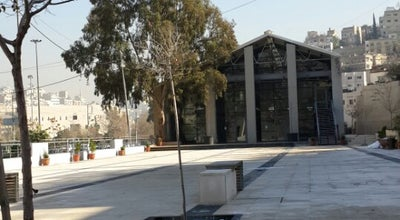 Photo of Art Gallery Ras Al Ain Gallery جاليري راس العين at Opposite Al-hussein Cultural Center, Ras Al-ain, Amman, Jordan