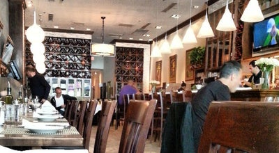 Photo of Steakhouse Baires Grill Argentinean Resto at 1116 Lincoln Road Mall, Miami Beach, FL 33139, United States