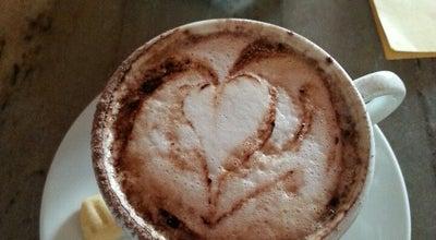 Photo of Cafe San Telmo at Pça. Baltazar Da Silveira, 124, Teresópolis 25953-013, Brazil