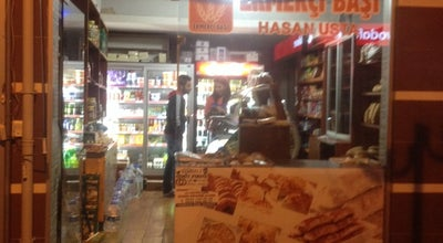 Photo of Bakery Ekmekçi Başı at Turkey