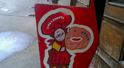 Photo of Donut Shop Pinky Donas at Ciudad Bolivar, Venezuela