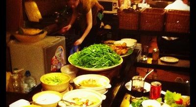 Photo of Vietnamese Restaurant Quan An Ngon 18 Phan Boi Chau at 18 Phan Boi Chau, Hoàn Kiếm, Vietnam