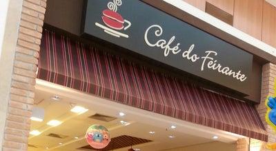 Photo of Cafe Café do Feirante at Catuaí Shopping Maringá, Maringá 87070-000, Brazil