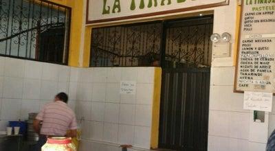 Photo of Diner Pasteles La Nueva Tinaja at Pueblo Nuevo, Venezuela