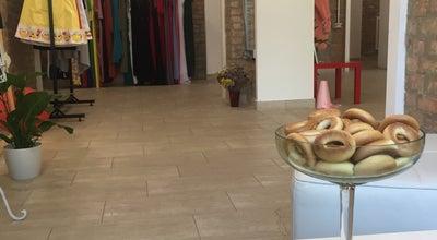 Photo of Boutique Lounge Store MarKaUA at Вул. Кіквідзе, 7/11, Киев 01103, Ukraine