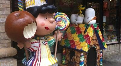 Photo of Candy Store Candyland at 435 Wabasha St N, Saint Paul, MN 55102, United States
