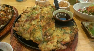 Photo of Korean Restaurant Haroo Korean Homestyle Cuisine at 2000-8580 Alexandra Road, Richmond, Br V6X 4B3, Canada