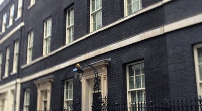 Photo of Government Building 10 Downing Street at 10 Downing St, Westminster SW1A 2AA, United Kingdom