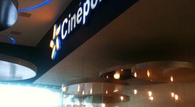 Photo of Movie Theater Cinépolis at Labna 1437, Zapopan 45050, Mexico