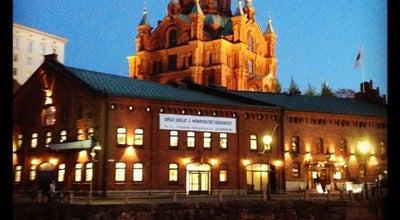 Photo of Neighborhood Katajanokka / Skatudden at Katajanokka, Helsinki 00160, Finland