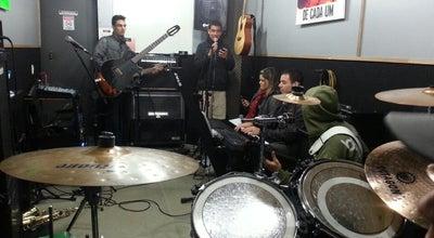 Photo of Rock Club 1° andar Estudio at Av. Rio Bonito, 2247, Brazil