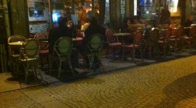Photo of Bar La Cordonnerie at 28 Rue Greneta, Paris 75002, France
