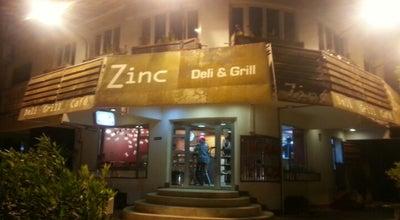 Photo of American Restaurant Zinc Deli & Grill at Khartoum 2 - Street 47, Khartoum 2, Sudan