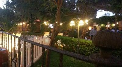 Photo of American Restaurant Solitaire at Al Jazaar St., Riyadh, Sudan
