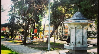 Photo of Park Selimiye Parkı at İstanbul, Turkey