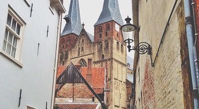 Photo of Historic Site Bergkerk at Netherlands