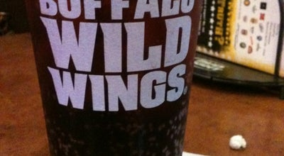 Photo of Wings Joint Buffalo Wild Wings at 1001 Avenue Of Mid America, Effingham, IL 62401, United States