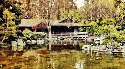 Photo of Park Japanese Friendship Garden at 1388-1498 Senter Rd, San Jose, CA 95112, United States
