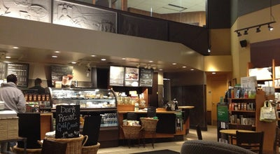 Photo of Coffee Shop Starbucks at 601 W 5th Ave, Anchorage, AK 99501, United States